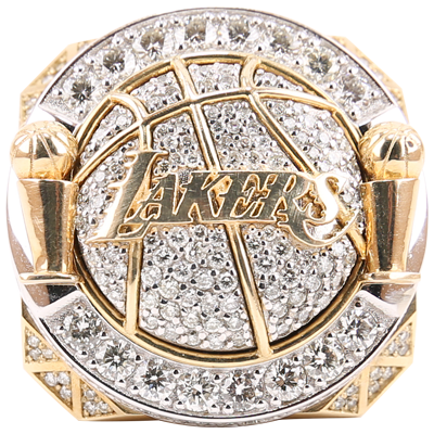Nba finals trophy png. History lakers championship rings