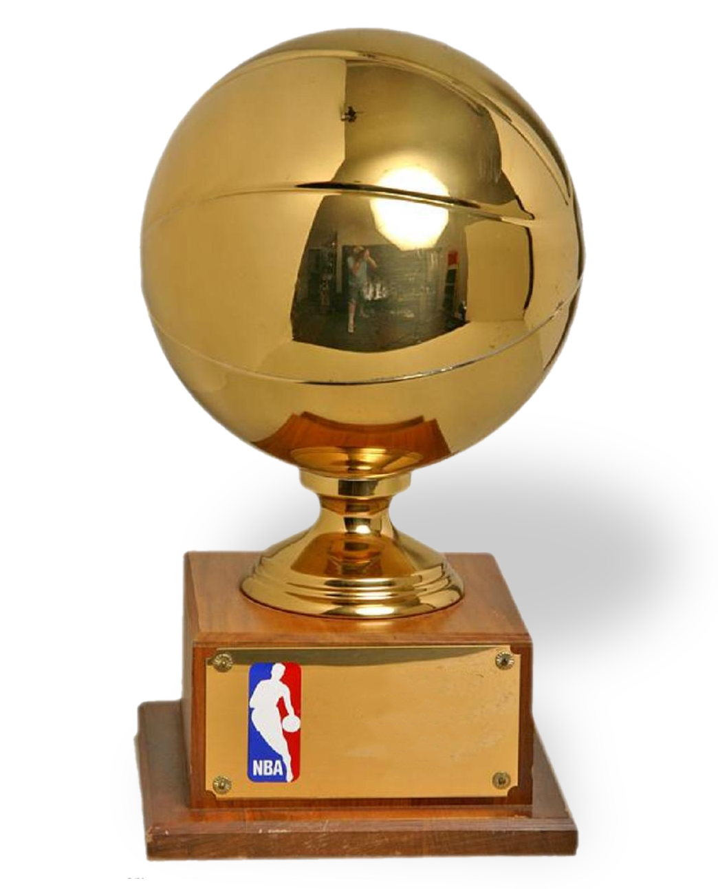 Nba finals trophy png. The oklahoma city thunder