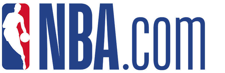 Nba logo png. The official site of