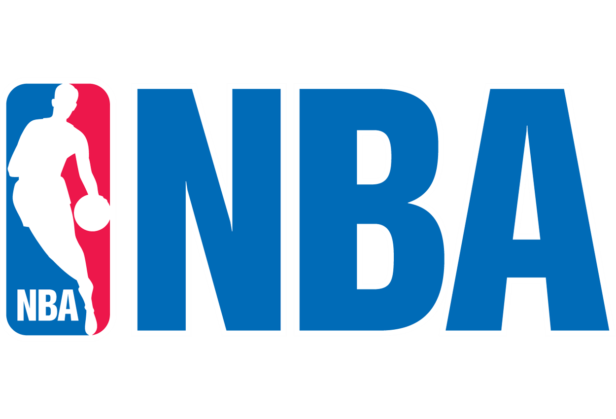 Nba logo png. Transparent stickpng