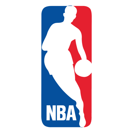 Nba logo transparent png. Svg vector