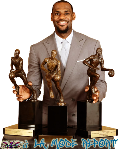 Nba mvp trophy png. Lebron james timeline timetoast