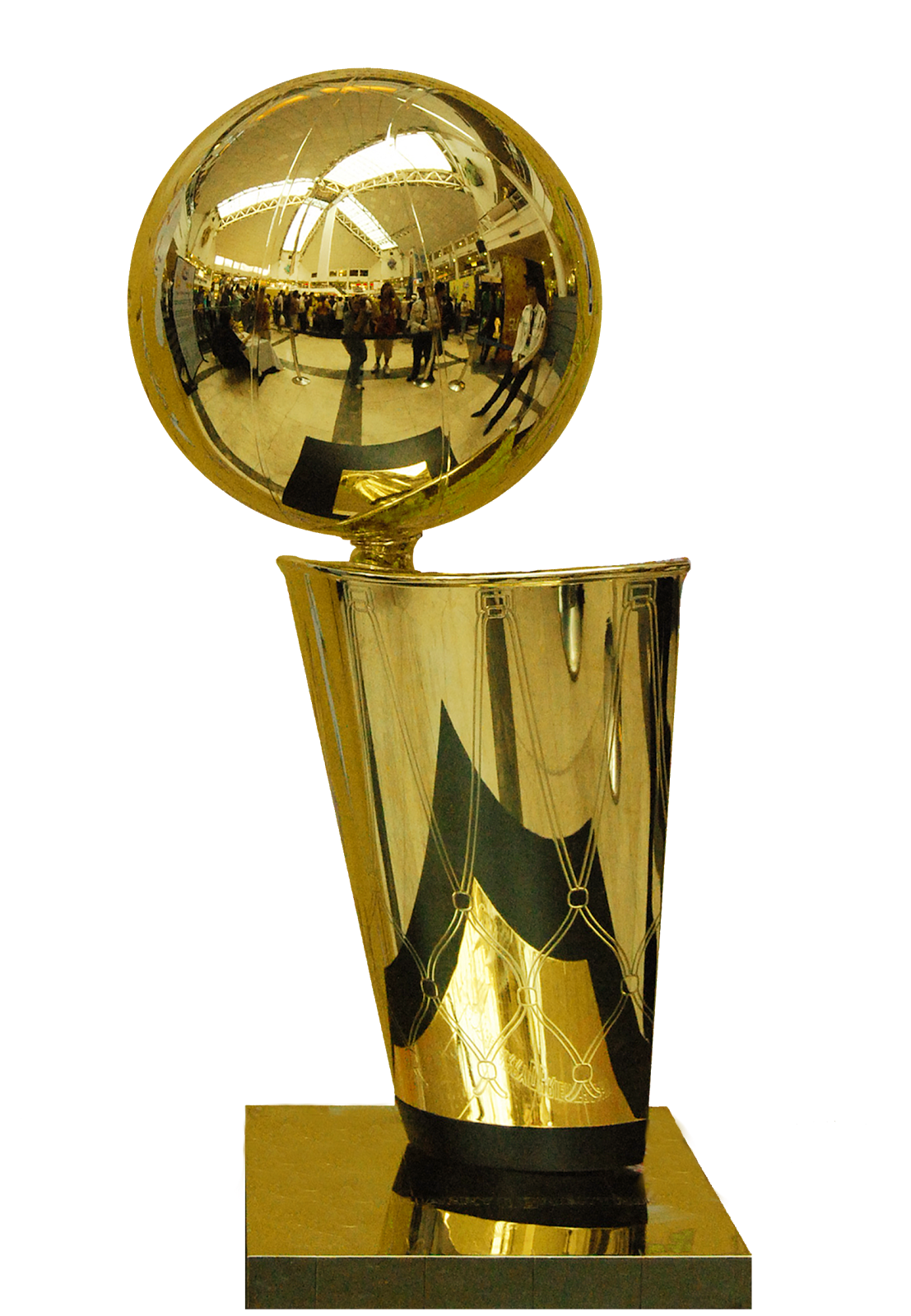 Nba mvp trophy png. Thekongblog finals interview w