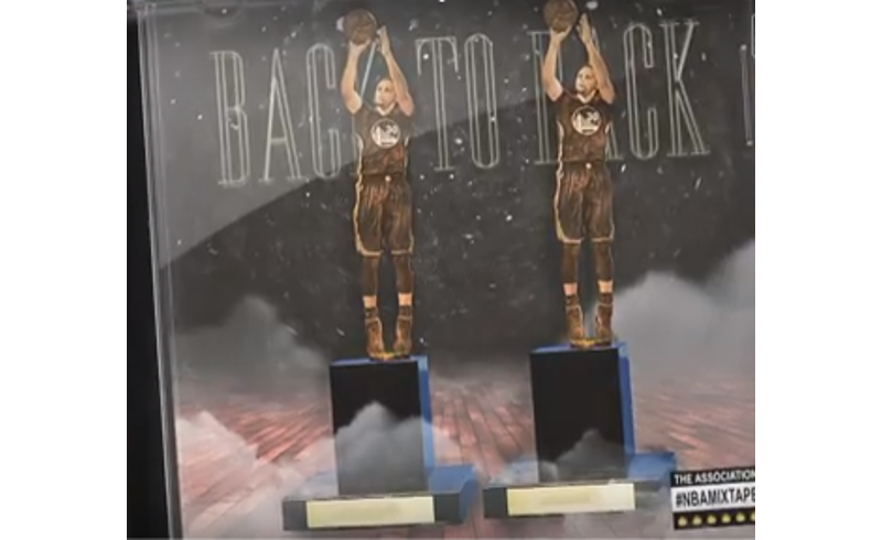 Nba mvp trophy png. Stephen curry s ultimate
