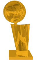 Nba finals trophy png. Championship image