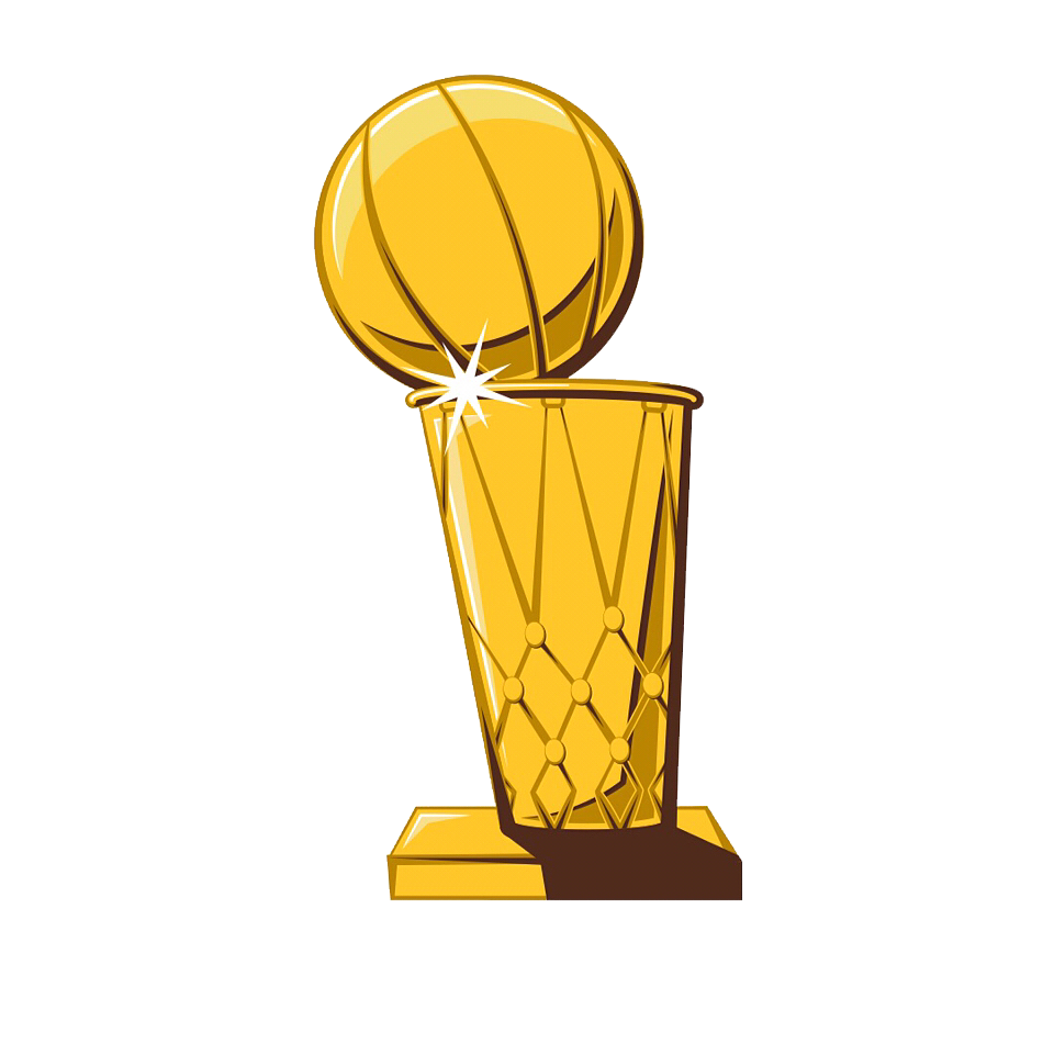 Nba finals trophy png. Images in collection page