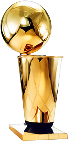 Nba trophy png. Psd official psds share