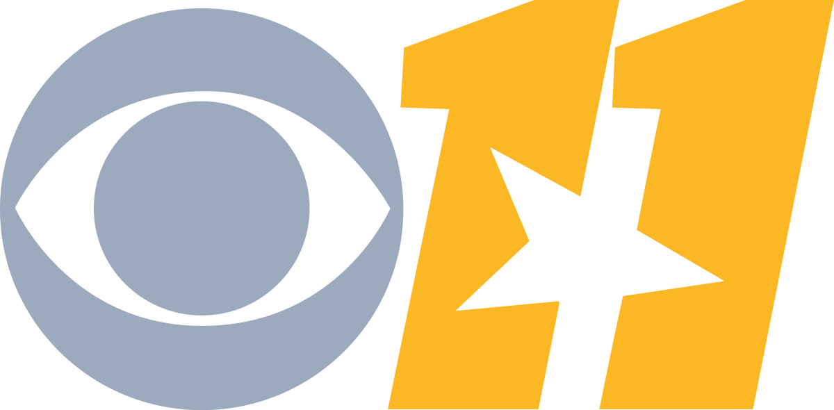 cbs supergirl red and yellow logo png