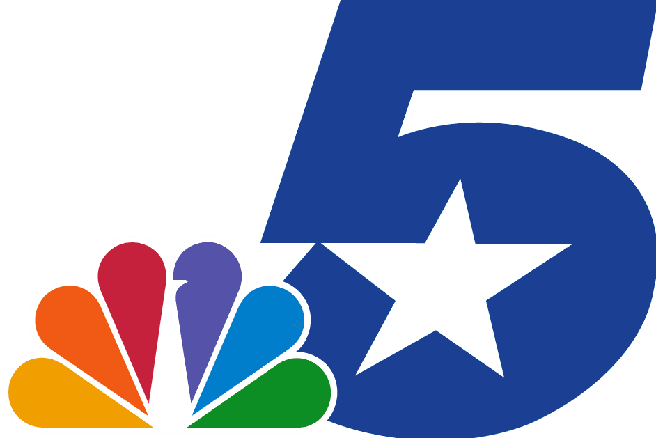 nbc 5 png logo dallas