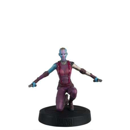 Nebula png marvel. From the guardians of