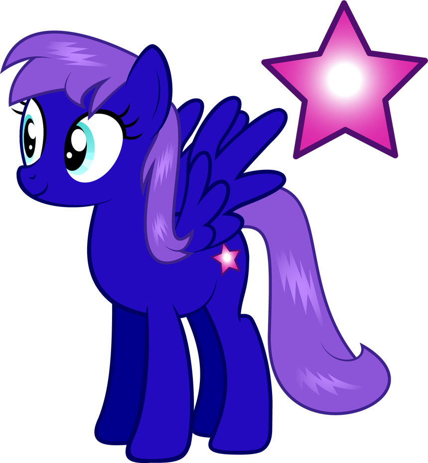 Nebula vector. Mlp fim oc requested