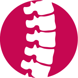 Neck clipart stiff neck. Back pain on the