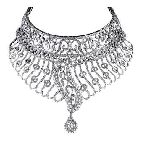 Necklace png transparent. Diamond free images toppng