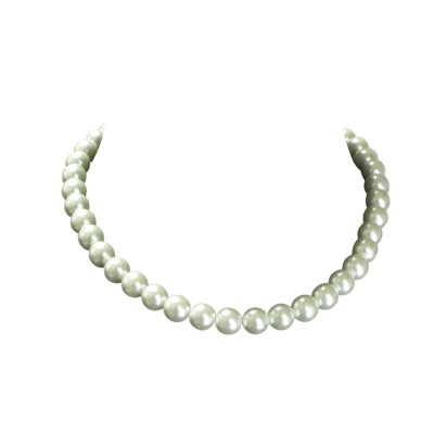 Necklace transparent png. Download pearl free image
