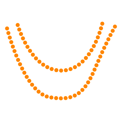 necklace svg man png