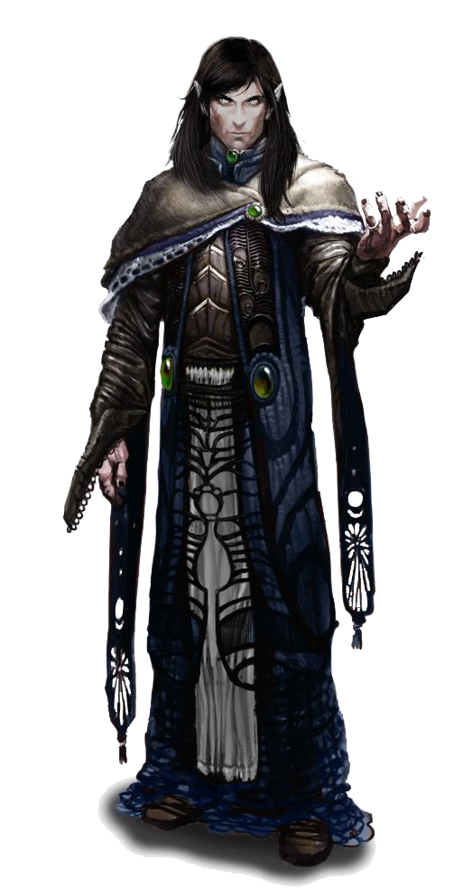 Necromancer drawing male elf. Pin by andrew rowe