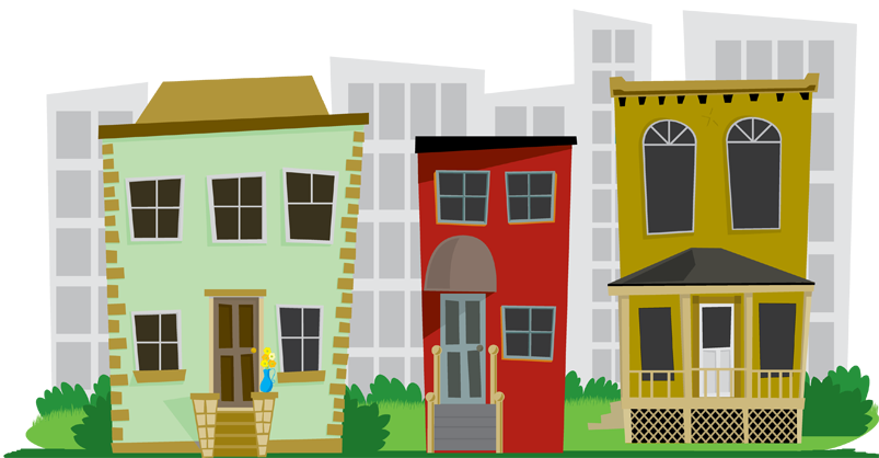 Neighborhood clipart plan city. Free cliparts download clip