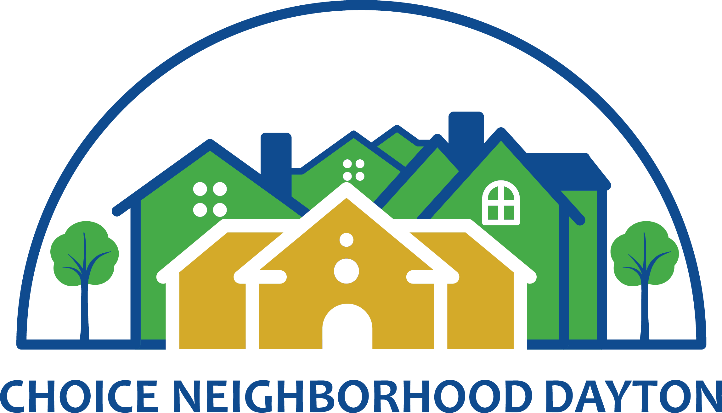 Neighbors clipart housing development. About dayton metropolitan
