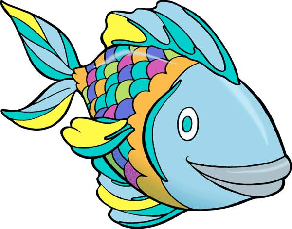 Nemo clipart fishl. Free download best on