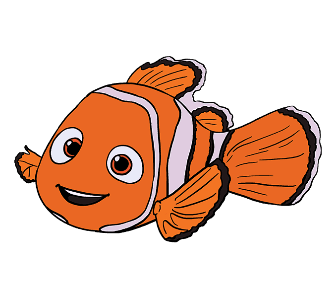 Nemo dory png. Drawing clip art transprent