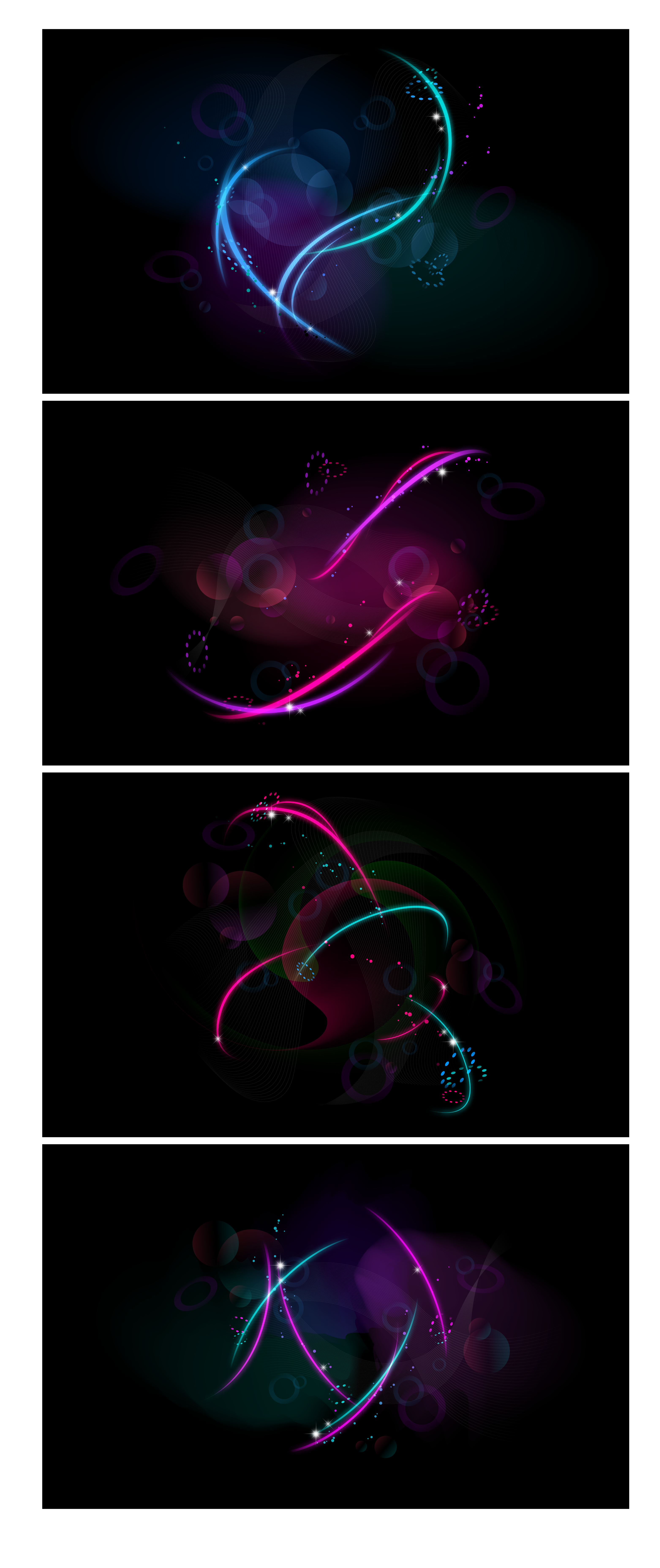 Neon background png. Advertising download display stand