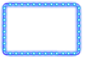 Neon border png. Image related wallpapers