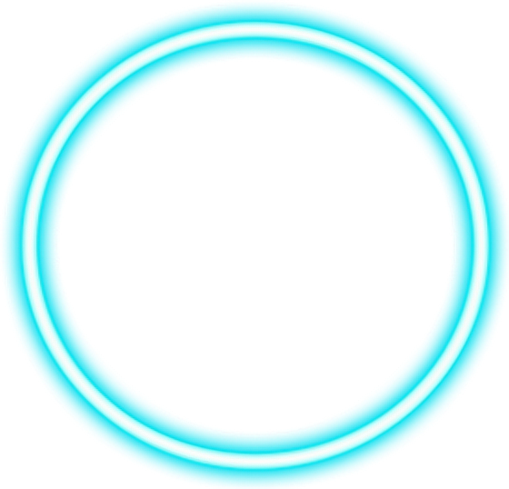 Neon circle png. Light tumblr freetoedit bright