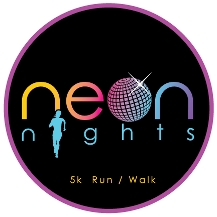 Neon fun png. Nights nnfrw race