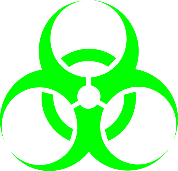 neon green png