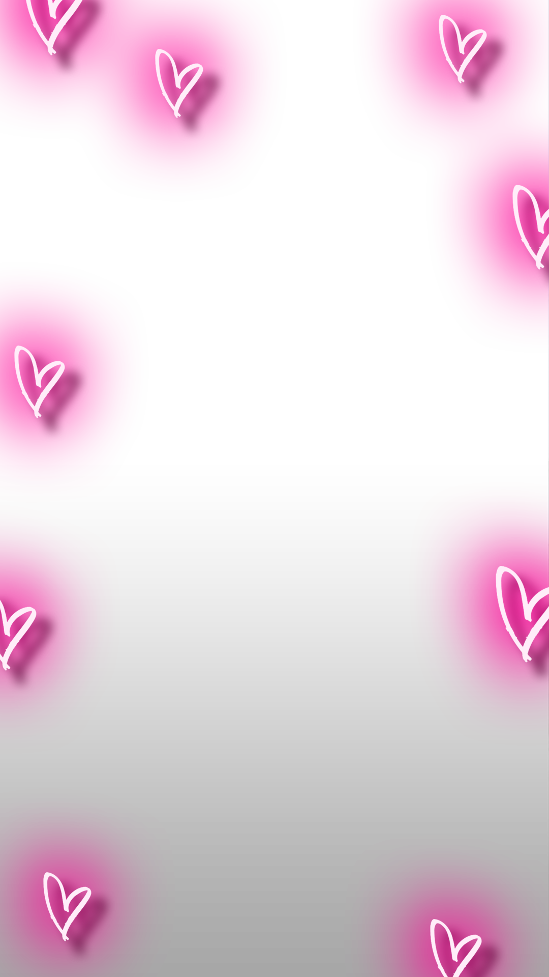 Neon heart png. Hearts wedding snapchat filter