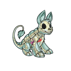 Transparent neopets. Bori colors the daily