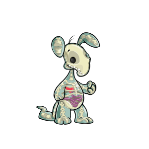 Transparent neopets. Image bloom png wiki