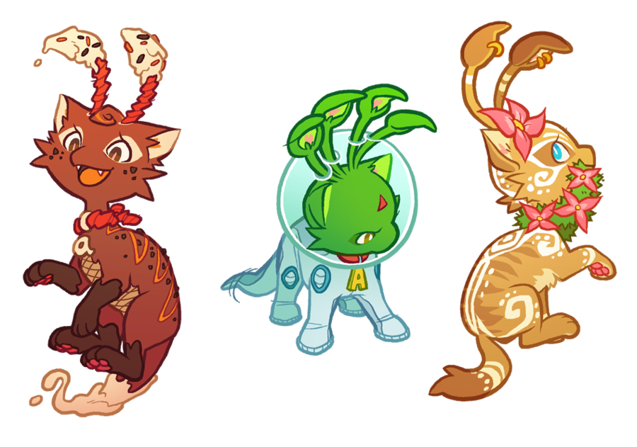 Transparent neopets cute. Perfect by pockyy deviantart