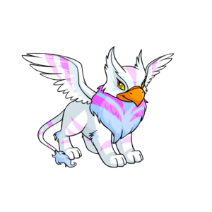 Transparent neopets eyrie. Image striped png wiki