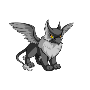 Transparent neopets eyrie. Image shadow png wiki