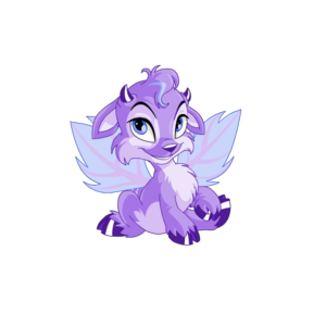 Neopets transparent ixi. Image uc faerie png
