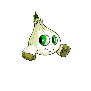 Neopets transparent kiko. Garlic colors the daily