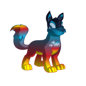 Transparent neopets lupe. Image eventide png wiki