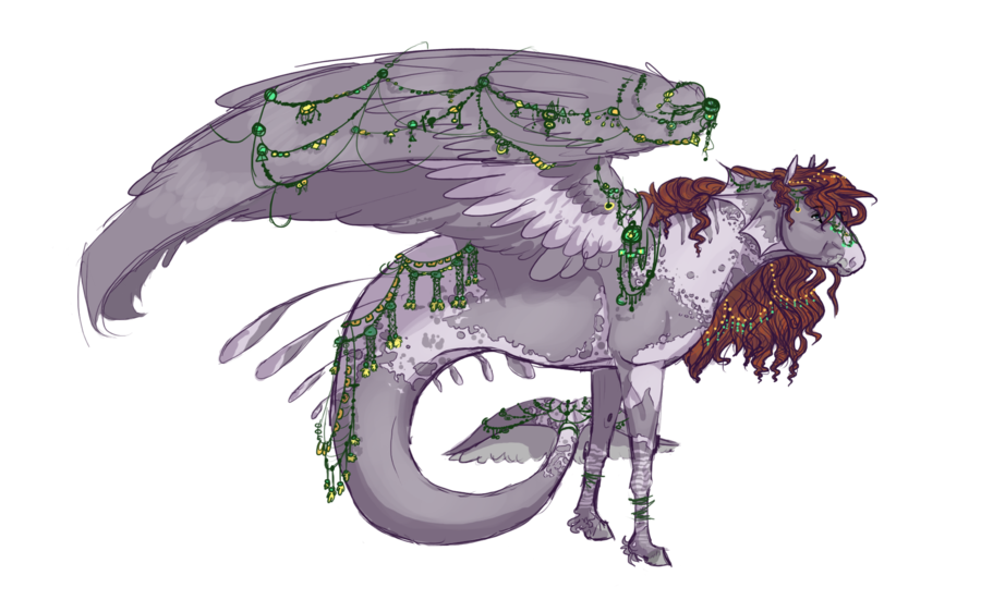 Neopets transparent peophin. Uc faerie by quartzeyes