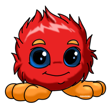 Transparent neopets red. Bulsara got their homepage