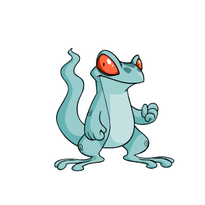 Neopets transparent techo. Ghost colors the daily