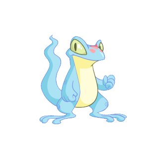 Neopets transparent techo. Neocolours the colour species