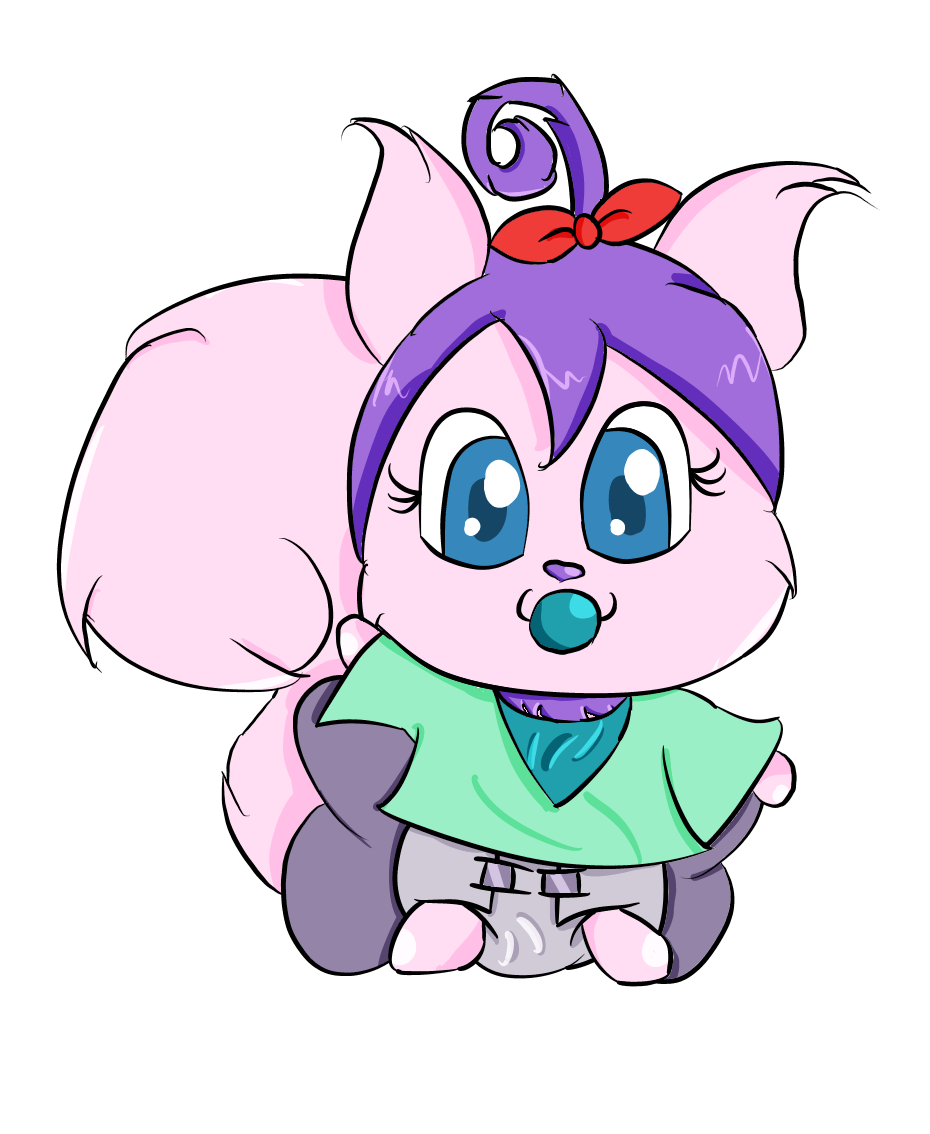 Neopets transparent usul. Gackpoid gakupo got their