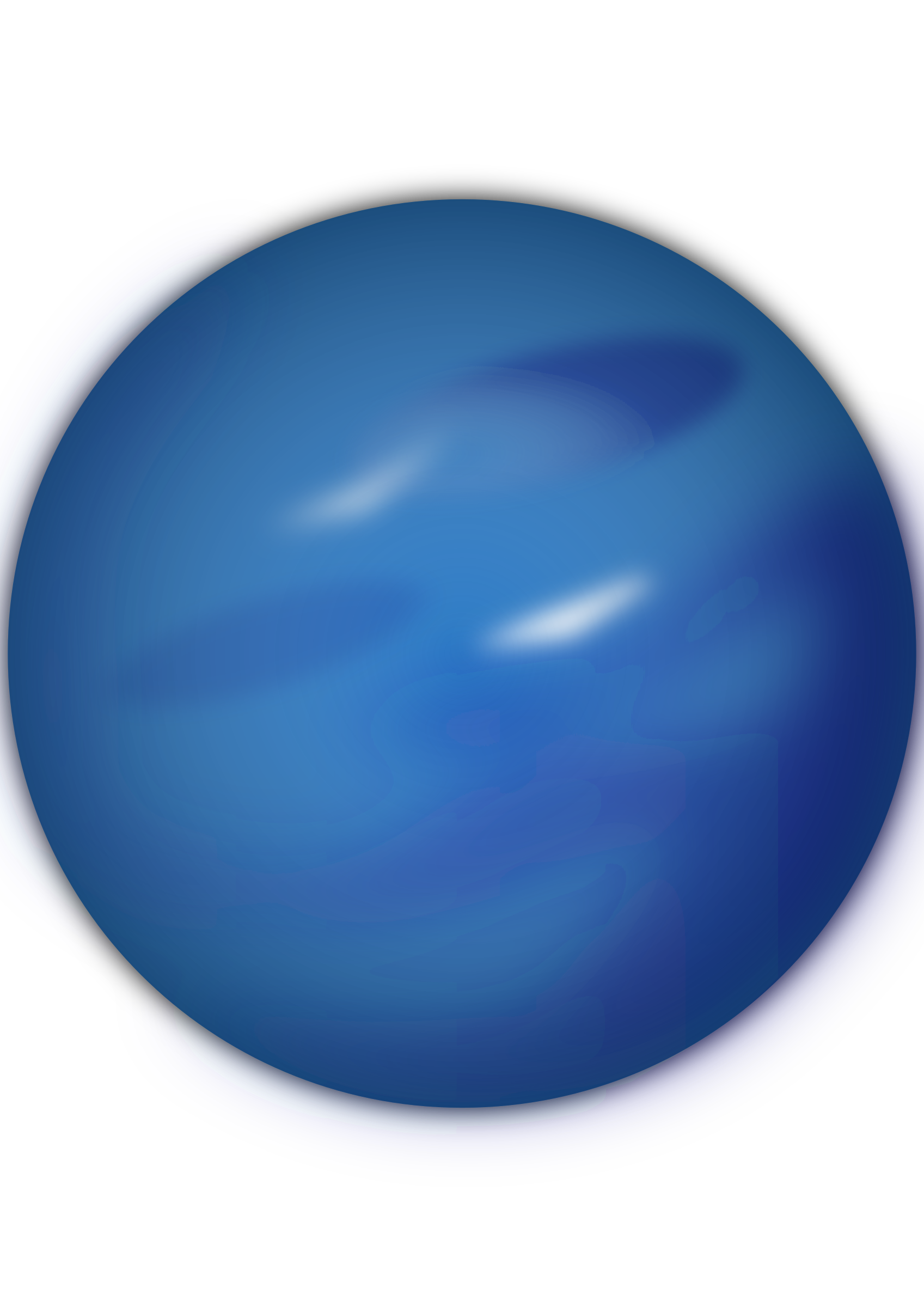 Neptune clipart png. Big image