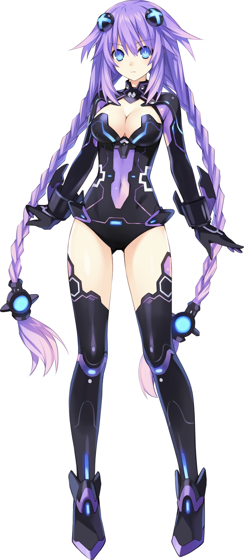 Neptune game png. Image hdd hyperdimension neptunia