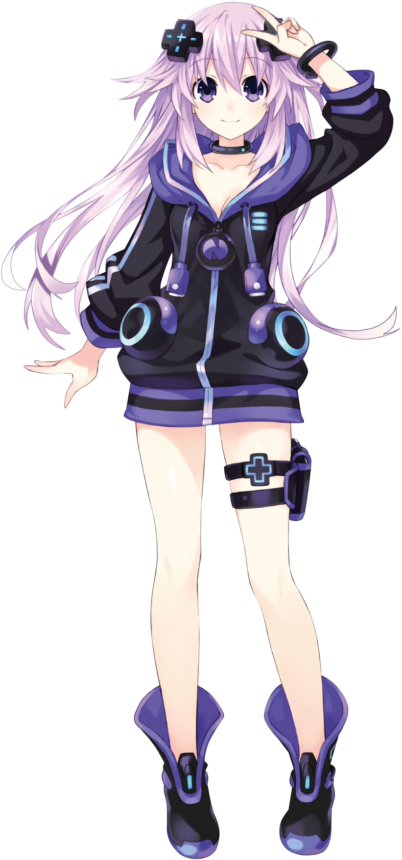 Neptune game png. Image adult hyperdimension neptunia