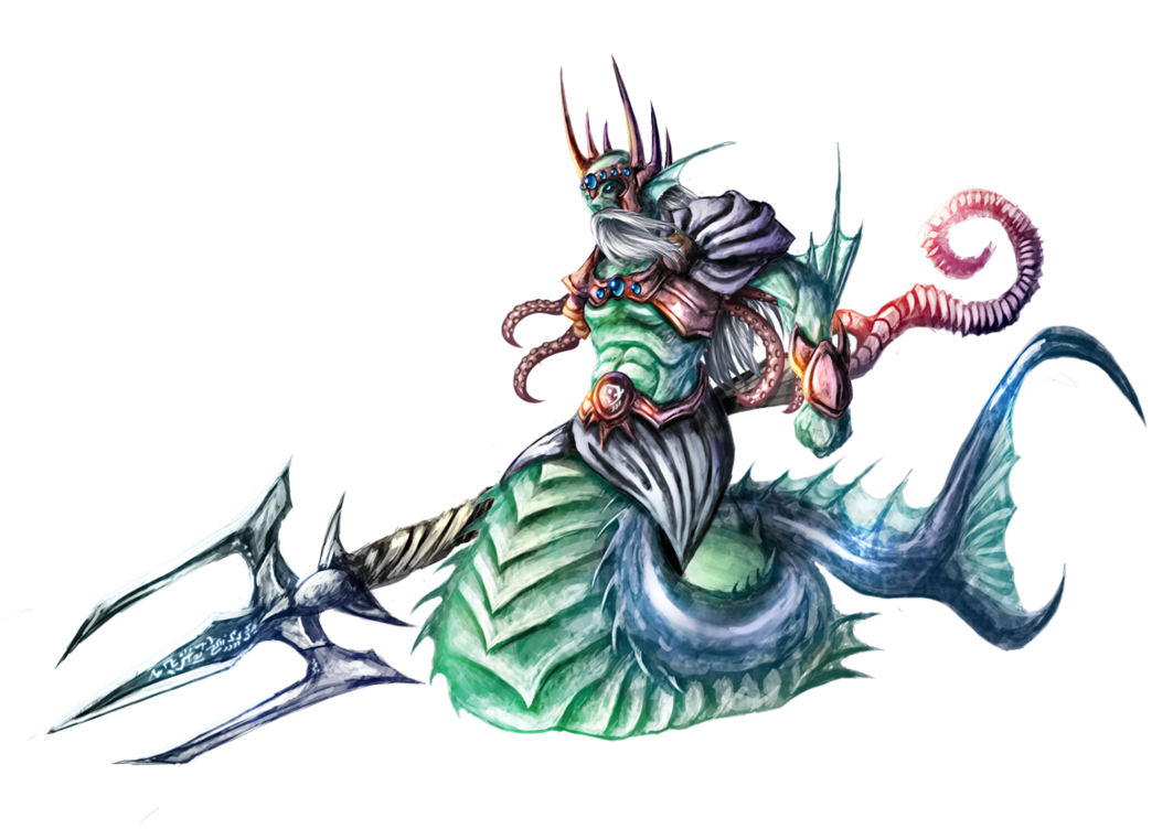 Neptune god png. Transparent images pluspng nereo