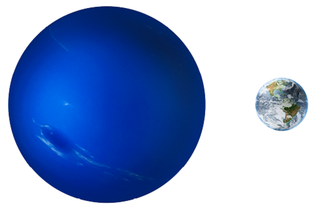 Neptune png