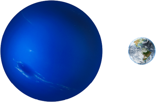 Neptune png. Download hd graphic free