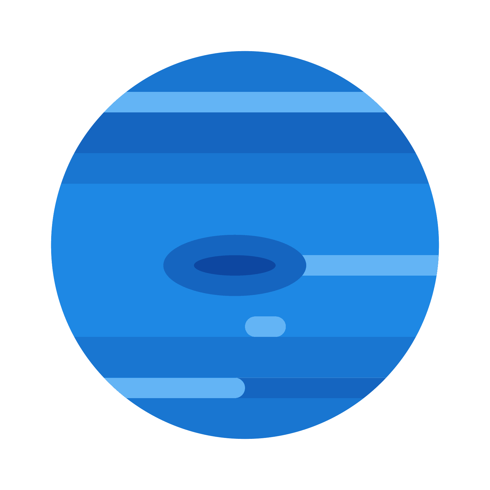 Neptune png. Planet icon kostenloser download